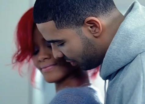 "rihanna drake wmn - New Video for Drake & Rihanna's ""Take Care"" Dropping Tonight"