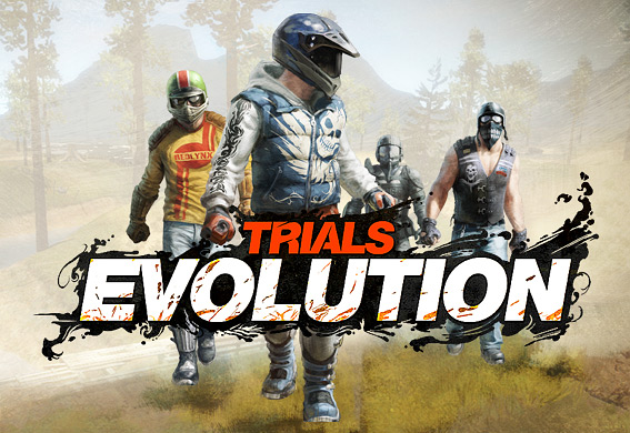 """trials evo frontpage large - """"Trials: Evolution"""" Hits Xbox Live Marketplace"""