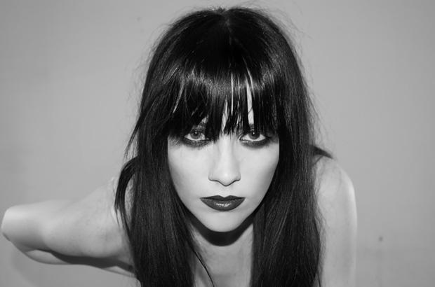 "AudreyNapoleon 01 - New Video: Audrey Napoleon - ""Poison"""