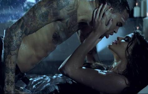 """chris brown sweet love - New Video: Chris Brown - """"Sweet Love"""""""