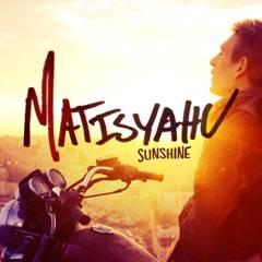 "image001 2 - New Music: Matisyahu - ""Sunshine"""
