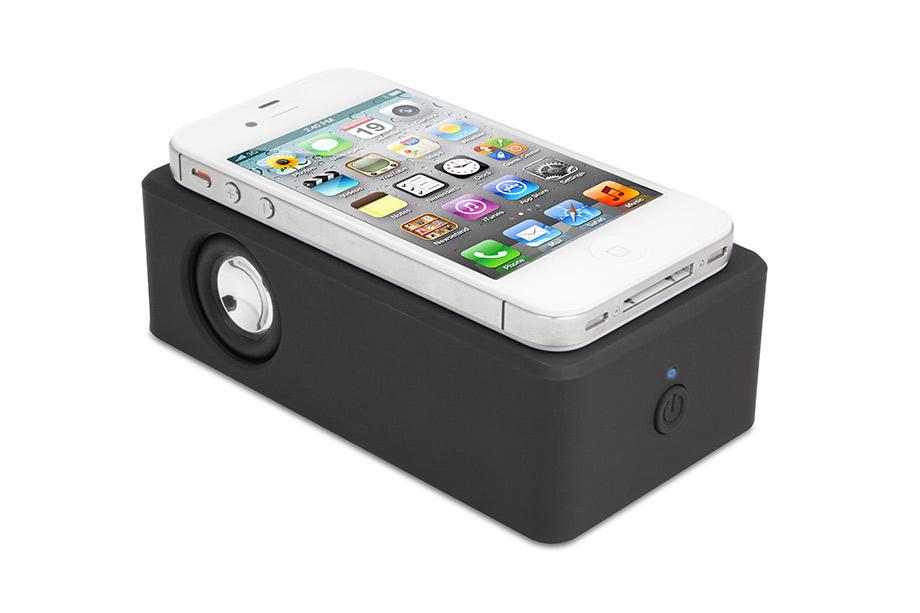 slideshow5 - Contest: Win an iFrogz Boost Smartphone Speaker!