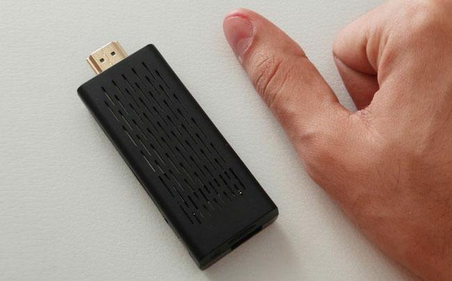 Infinitec Pocket TV - Infinitec to Release Pocket TV
