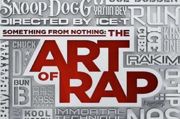 """artofrap horiz june 7 - """"Art of Rap"""" App Lets Aspiring Artists Enter the Spotlight"""