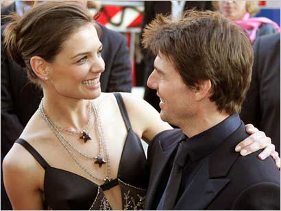 tom cruise katie holmes - Tom Cruise and Katie Holmes Call it Quits