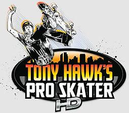 "255px THPS HD - ""Tony Hawk's Pro Skater HD"" Out July 18th"