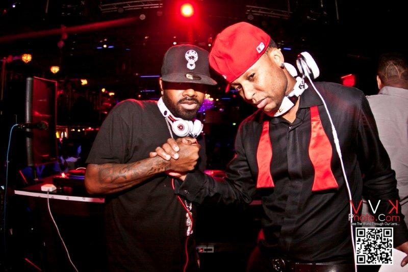 Jermaine Dupri and Jam X - Event Recap: 6th Annual Producer's Ball Hosted by Jermaine Dupri