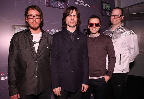 """Weezer+Band - Weezer To Cap Off Summer Tour with """"Blue Album"""" and """"Pinkerton"""" Shows"""