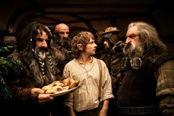 "hobbitstill - ""The Hobbit 3"" Officially Announced"