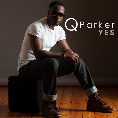 QP YES1 - Q Parker is back with The MANual