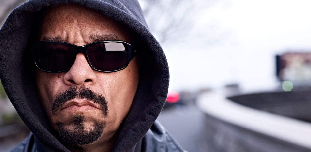 iceT3 - Ice T : The Art of Rap