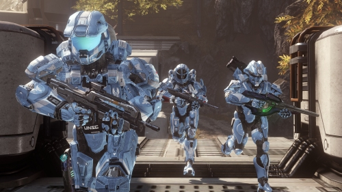 """08 17 12 complex spartans2 - Drop Your Track Now in the """"Halo 4"""" Soundtrack Remix Contest @halowaypoint"""