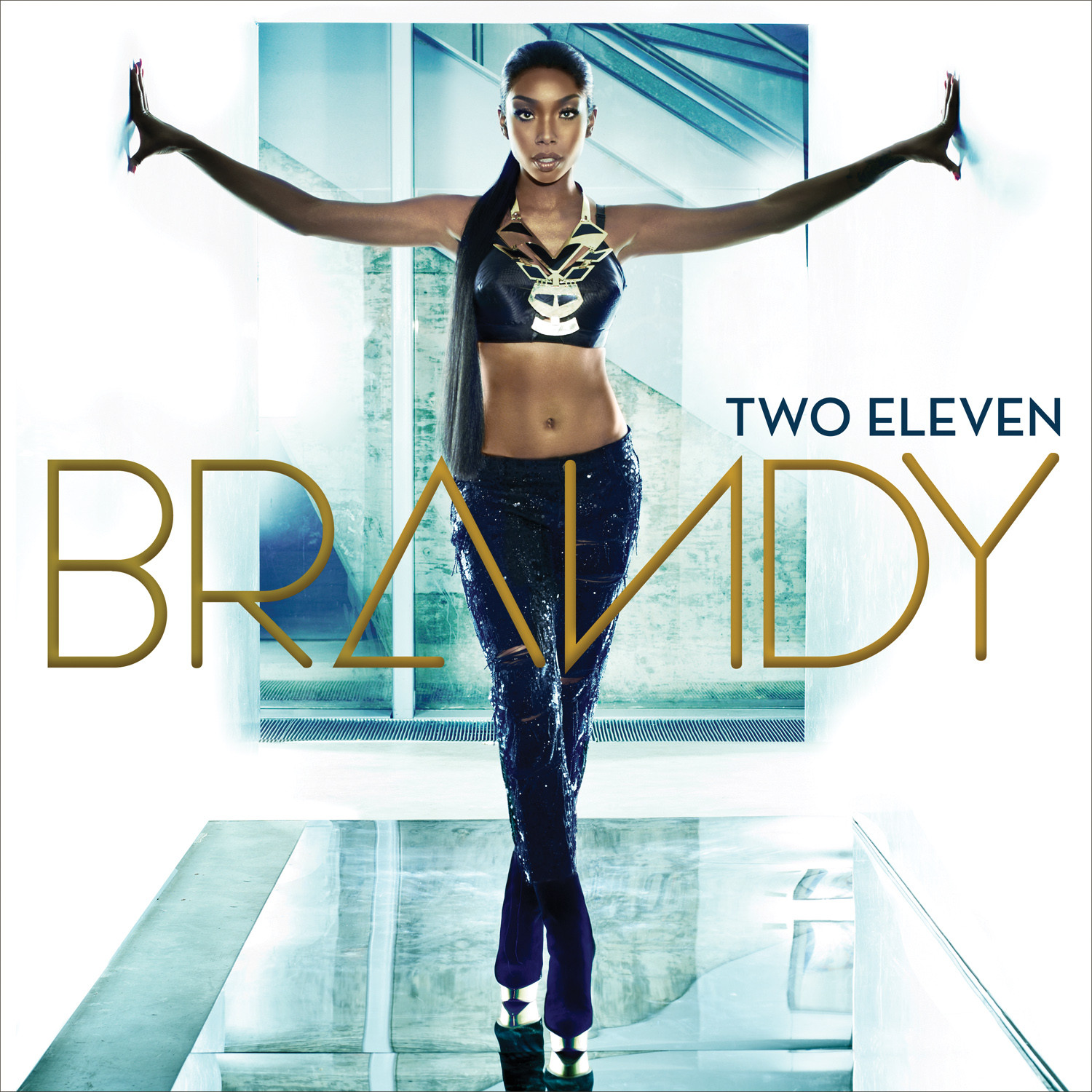 55HuP - LISTEN: Brandy - No Such Thing As Too Late @4everBrandy