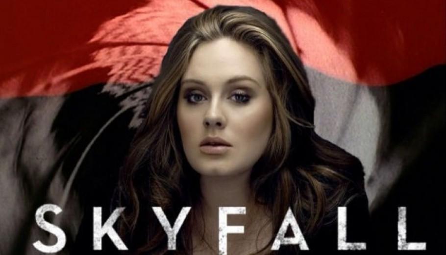 """wpid Photo Oct 5 2012 1200 AM e1350548897601 - VIDEO: Adele's """"SKYFALL"""", Official theme song to latest James Bond 007 film @officialadele #skyfall"""