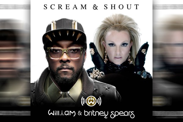 "scream and shout 900 600 600x400 - WILL.I.AM & Britney Spears ""Scream & Shout"""