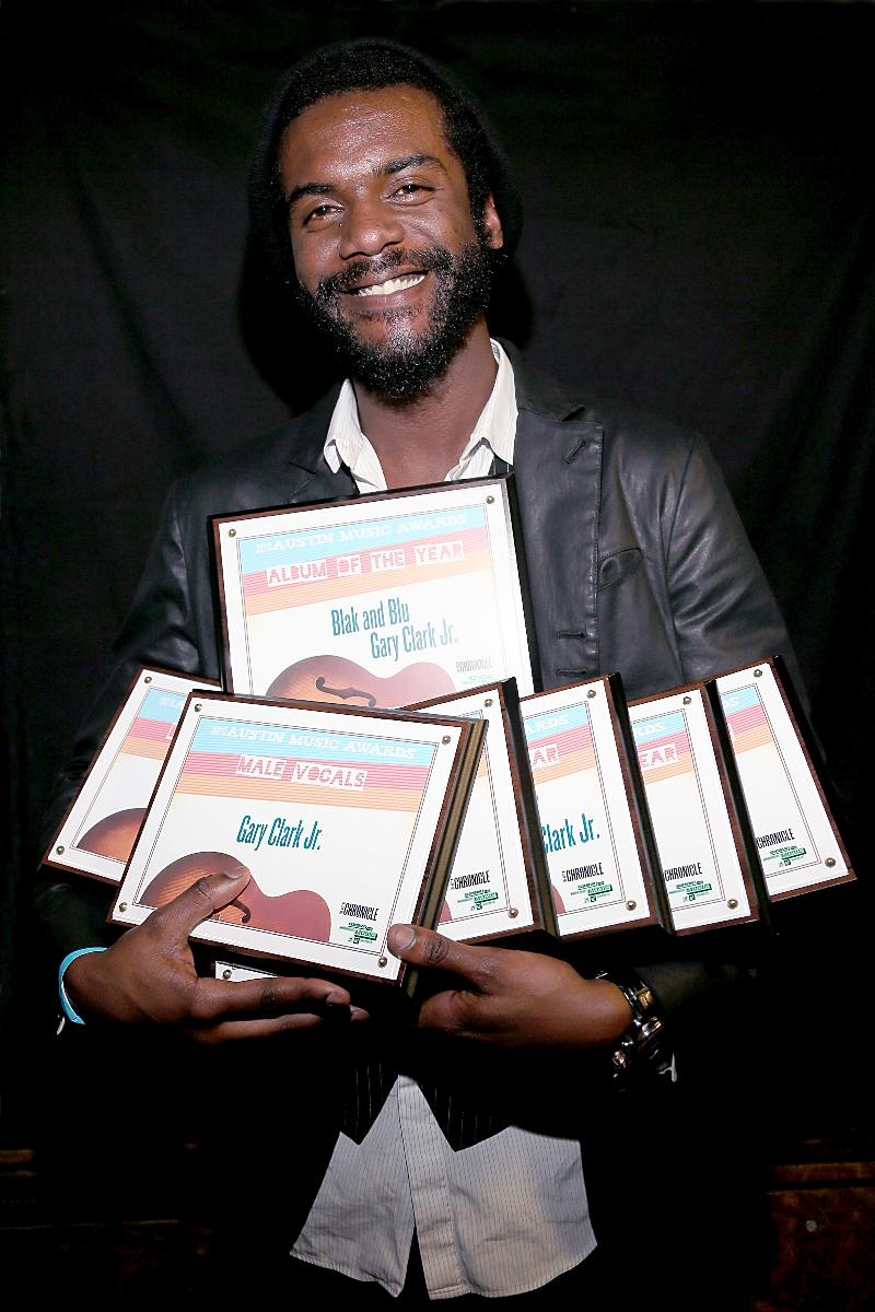 garyclark - Gary Clark Jr. Sweeps Austin Music Awards at SXSW #music #sxsw @GaryClarkJR #congrats