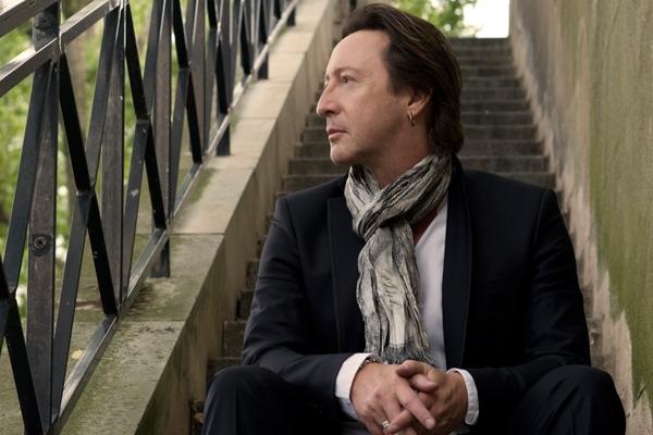 738 - Julian Lennon - Someday (feat Steven Tyler) @JulianLennon @IamStevenT