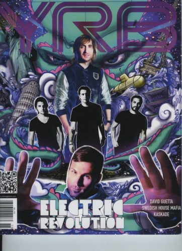 Issue 206 Who s Got Next David Guetta 362x500 - Print Magazine Covers 1999-2017