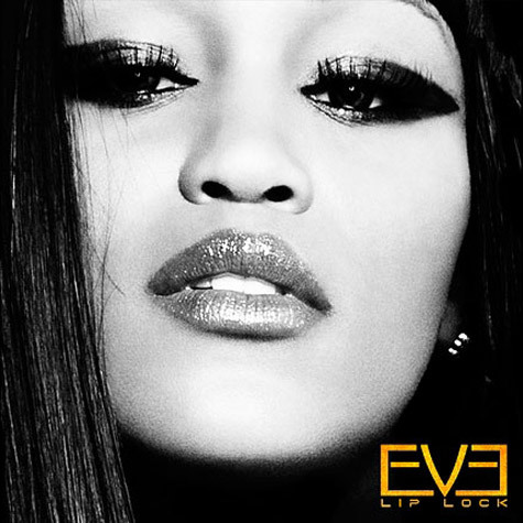 lip lock cover -  Eve - Eve ft. Miss Kitty @TheRealEve
