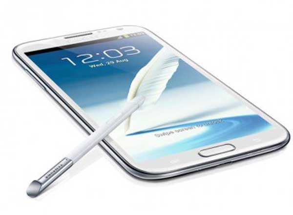 smartphone Galaxy Note 2 - CONTEST: Samsung Galaxy Note II Giveaway for Mother's Day! #moms #mothersday #contest #lifestyle