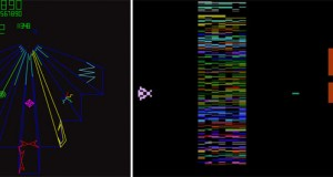 Tempest Yars Revenge 300x160 - MoMA @MuseumModernArt Acquires Games &  Gaming Console for Architecture & Design Collection