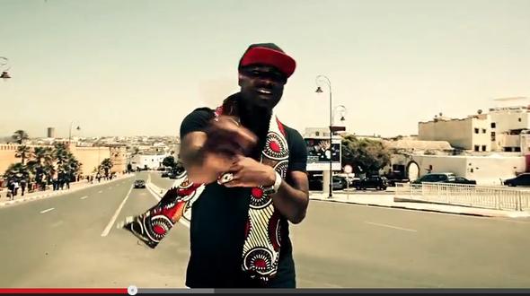 """bitz 590x330 - Blitz The Ambassador """"DIKEMBE!"""" @BlitzAmbassador #hiphop #ghana #brooklyn"""