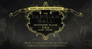 pb 300x160 - PARISIAN BALL AT FÊTE PARADISO @feteparadiso #BastilleDay on @Gov_Island #nyc