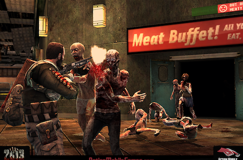 6 500x330 - Contest: Win a free download of 2013 Infected Wars #videogame