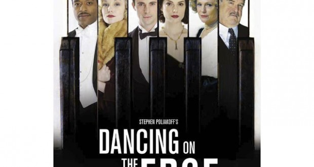 Dancing On The Edge Poster 620x330 - Event Recap: Dancing on the Edge Screening @nick_clegg @starz_channel