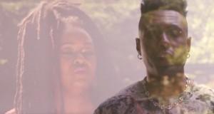 Omar Caron Wheeler video still1 300x160 - Omar - Treat You feat. Caron Wheeler @caronwheeler #Omar