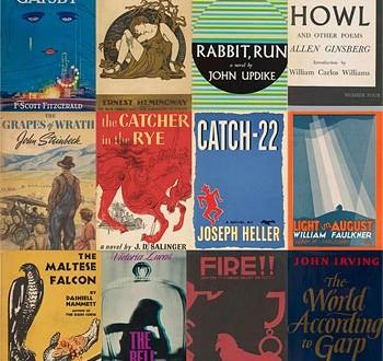 Introduction to Modern Literature 1900-1950 |Modernism Novels
