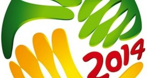 2014 world cup logo1 300x160 - A Visual Guide to @FifaWorldCup #WorldCup #Brazil2014