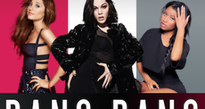 BANGBANG1 300x160 - Jessie J, Ariana Grande, Nicki Minaj - Bang Bang @JessieJ @ArianaGrande @NICKIMINAJ #BANGBANG