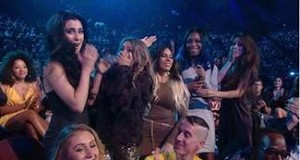 """image002 300x160 - YRB Cover Girls wins #ArtistToWatch at VMA's, performs """"BO$$"""" on red carpet! @FifthHarmony @MTV #VMA2014"""
