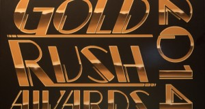 Gold Rush Awards 2014 9918 300x160 - Event Recap: Gold Rush Awards 2014 #GoldRushAwards