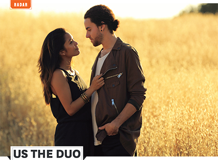 us the duo - RADAR: Us the Duo by @JonathanValdez @UsTheDuo