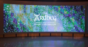 Ardbeg 5059 copy1 300x160 - Event Recap: The Ardbeg Whisky Exploration @ardbeg_com @NanoRacks #spacedram