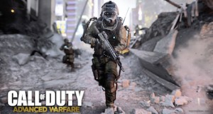 call of duty advanced warfare call of duty advanced warfare  300x160 - Official Call of Duty®: #AdvancedWarfare Live Action Trailer - #DiscoverYourPower @CallofDuty