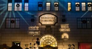 BG UNICEF 1630 300x160 - Event Recap: 2014 Bergdorf Goodman Window Unveiling and #UNICEFSnowflake Lighting  #BGHoliday #WhiteChristmasAtBG