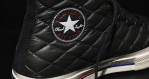 Converse All Star Chuck 70 Down Black Heel Detail copy 300x160 - #StyleWatch: Converse First String ALL STAR CHUCK 70 DOWN @Converse #AllStar
