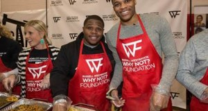 image013 300x160 - Event Recap: Russell Westbrook Host  #Thanksgiving Dinner with Boys & Girls Clubs of America @BGCA_Clubs @russwest44