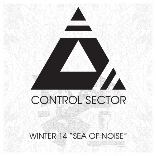 00 Front Cover 500x500 - #StyleWatch: Control Sector Winter 2014 Collection #W14 @ControlSector