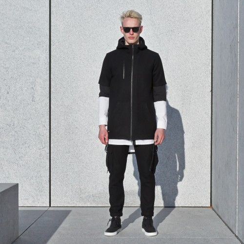 05 Luca Wool Hood 500x500 - #StyleWatch: Control Sector Winter 2014 Collection #W14 @ControlSector