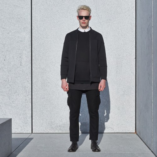 07 Luca Neoprene 500x500 - #StyleWatch: Control Sector Winter 2014 Collection #W14 @ControlSector