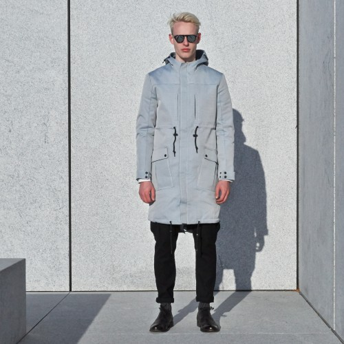 09 Luca Fishtail Coat 500x500 - #StyleWatch: Control Sector Winter 2014 Collection #W14 @ControlSector