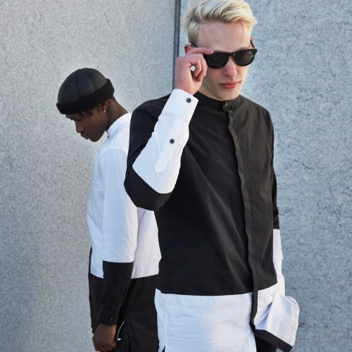 10 Both Guys 500x500 - #StyleWatch: Control Sector Winter 2014 Collection #W14 @ControlSector