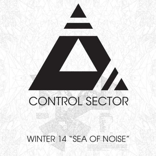 11 Back Cover 500x500 - #StyleWatch: Control Sector Winter 2014 Collection #W14 @ControlSector