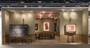 baz 300x160 - Event Recap: @Baz Luhrmann brings a touch of Hollywood to #ArtBasel with Galerie Gmurzysnka @bazluhrmann @Gmurzynska #ABMB14