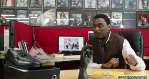 download 300x160 - Big Daddy Kane B Walker Shoes Interview by @JonnNubian @bigdaddykane @bwalkershoes #BDK #hiphop #fashion #nyc