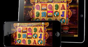 ios 300x160 - Sleek & Stylish – Caesars Online Casino